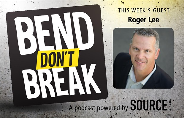 Listen: EDCO's Roger Lee on the Ups and Downs of the Bend Business Scene 🎧