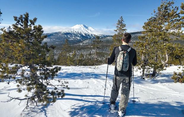 Seasoned Snowshoer? New to Central Oregon Sno-Parks? We Got You.