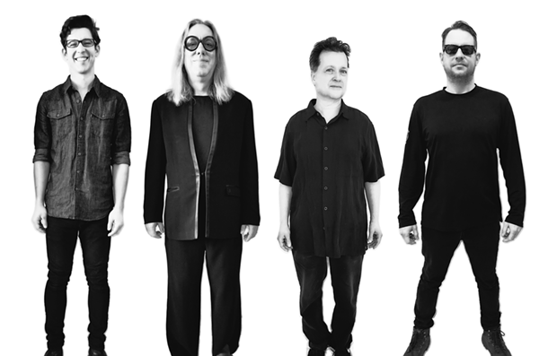 Violent Femmes + Flogging Molly + Me First and the Gimme Gimmes