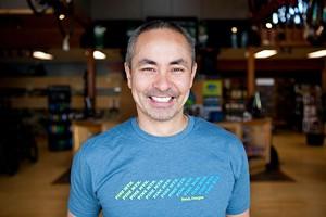 A Community Thread: Dan McGarigle, Pine Mountain Sports