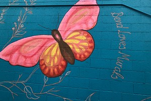 Mural Code Making its Way Forward