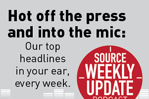 Source Weekly Update Podcast 5/23/2019