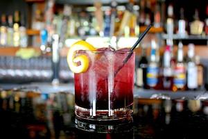 Cheers to Cocktail Week