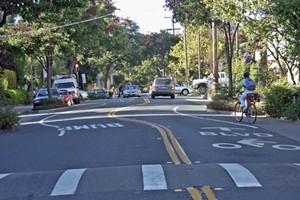 Don't Let Vocal Minorities Erode Alternative Transportation Options