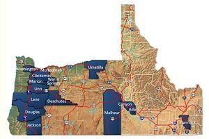 Meth: Oregon's 'Greatest' Drug Threat