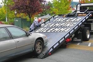 The Car Camping Dilemma