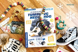 Holiday Gift Guide Part 1