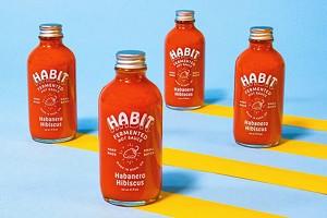 Fermented Hot Sauce, Made #inBend
