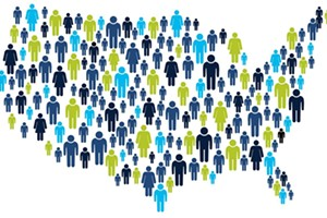 April 1 is Census Day. Did You Make It Count?