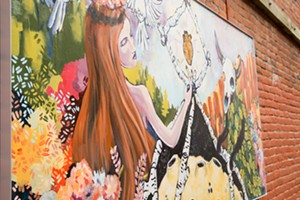 Bend Cultural Tourism Grants On Hold