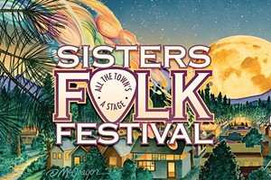 No Sisters Folk Festival in 2020