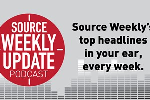 The Source Weekly Update 7/15/20 🎧