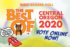 Time to Vote in the Best of Central Oregon 2020!