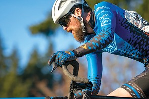 Pro File: Josh Kelley, Cyclocross Racer