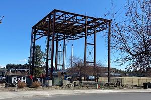 Rebuilding Bend's Les Schwab Amphitheater