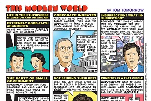 This Modern World—week of April 15