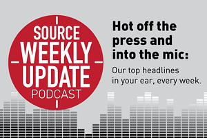 Source Weekly Update 07/21/2021 🎧