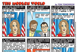 This Modern World—week of September 23