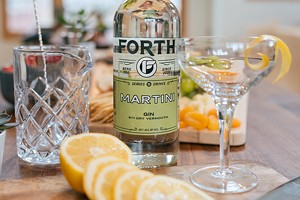 New Spirits Company Slings Batched and Bottled Cocktails