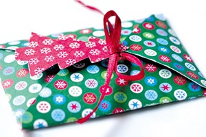 Gifting Gift Cards