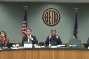 Bend City Council Announces Appointee Process