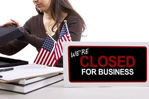 Talks of Recession Surfacing with Government Shutdown