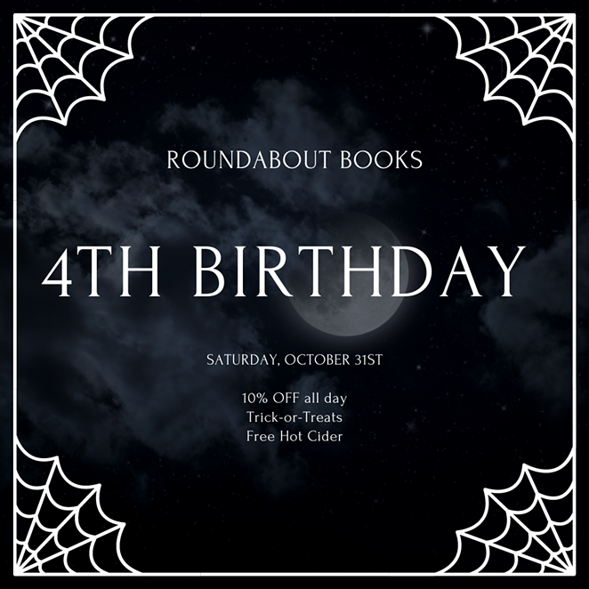 roundabout_books_4th_birthday.png