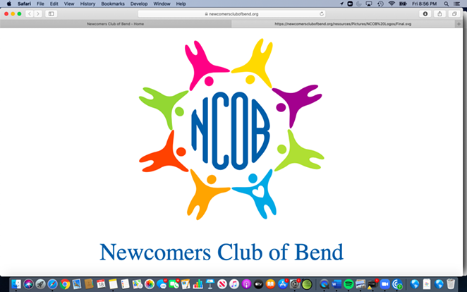 Newcomer's Club of Bend