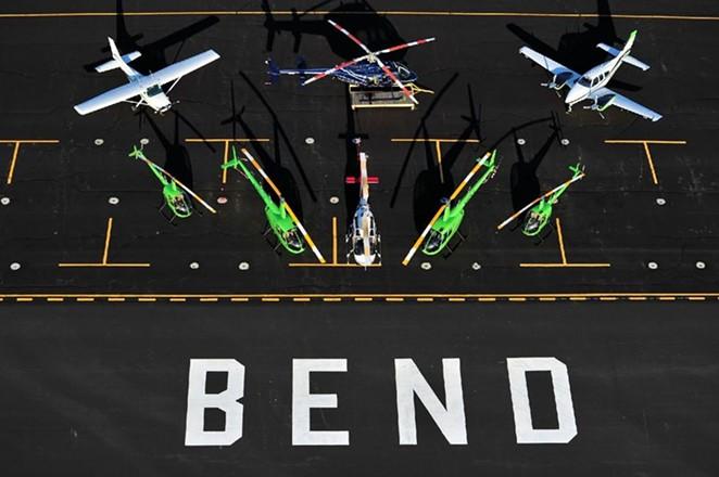 Leading Edge Flight Academy