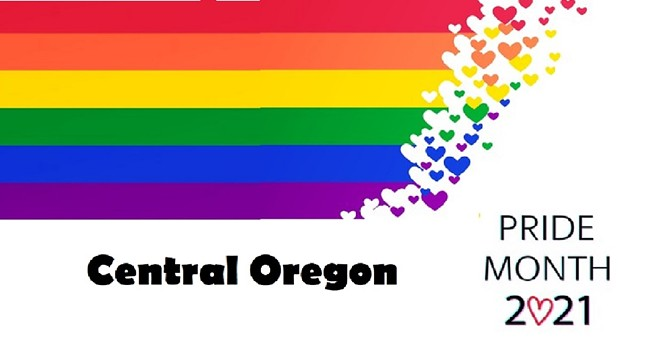 Central Oregon Pride 2021