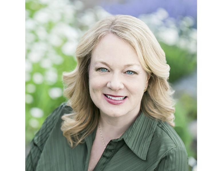Shannon Kearney, local marriage and family therapist. - KELLIANNE JORDAN