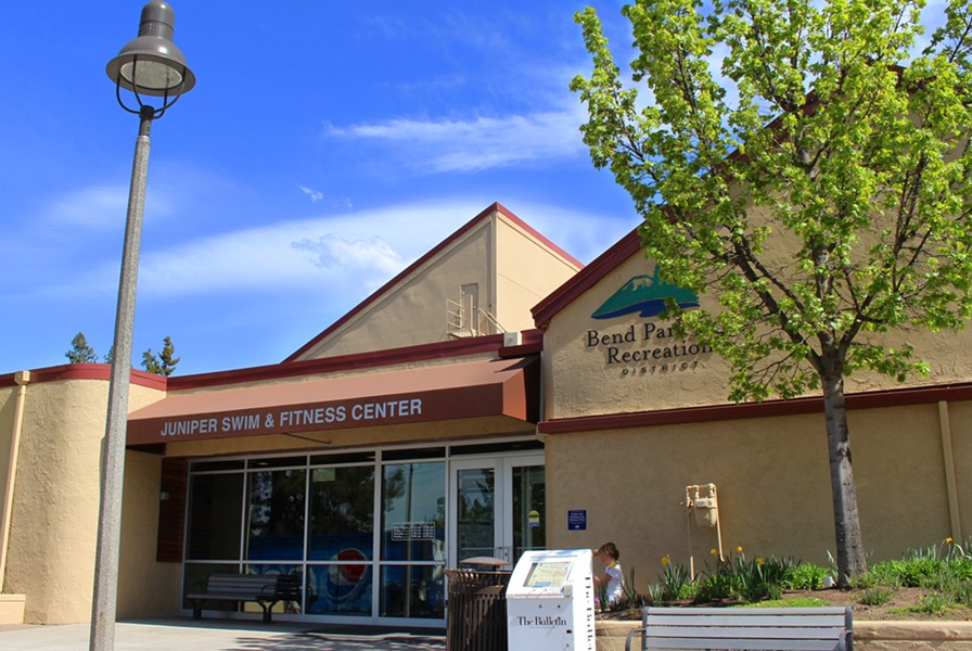 Advanced registration will make a safer experience for guests at Juniper. - BEND PARK AND RECREATION DISTRICT