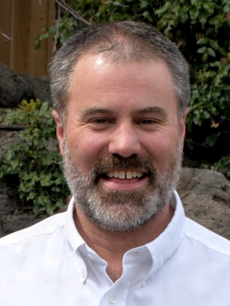 Ed Keith has worked as county forester for Deschutes County since 2012. - BY CLIFF LIEDKE