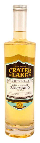 CRATER LAKE SPIRITS
