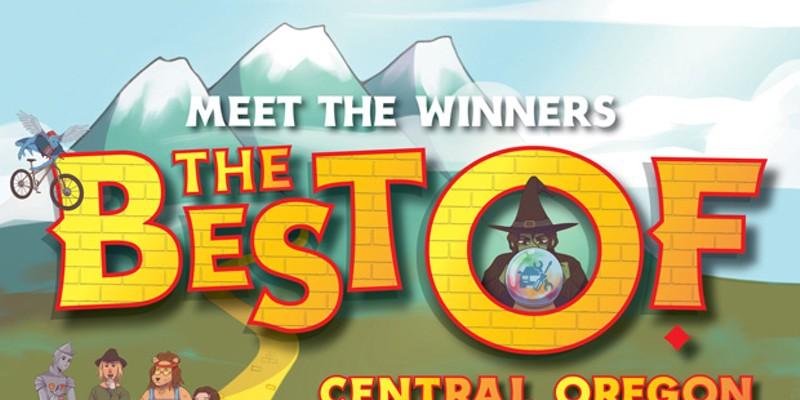 2020 Best of Central Oregon