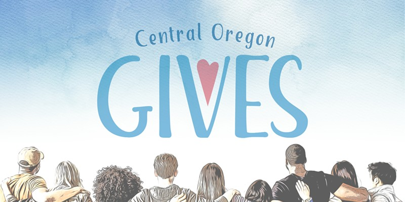 Central Oregon Gives Sets an Ambitious 2020 Goal