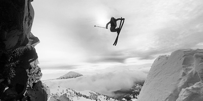 Lucas Wachs likes to see things from a different perspective.