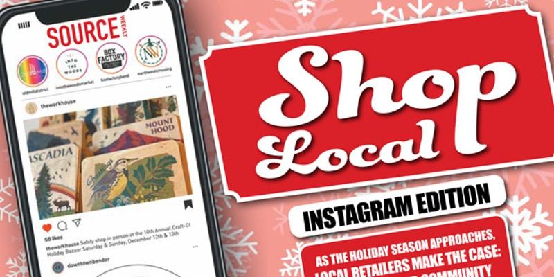 Shop Local 2020
