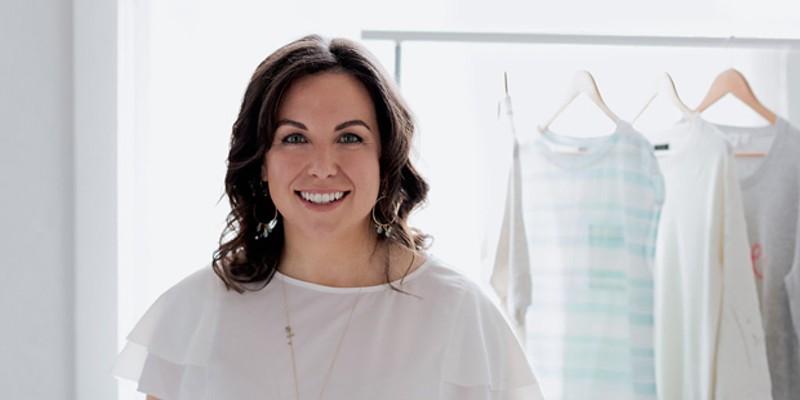 Melissa Jean of Tidy + Flourish is Oregon's first certified Kon-Mari consultant.