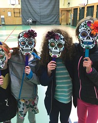 Bend Park & Recreation District's Kids Inc. program offers enrichment and fun for kids after school.
