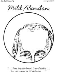Mild Abandon—week of December 12