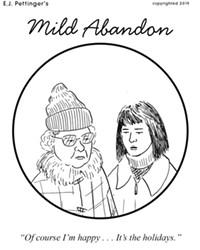 Mild Abandon—week of December 19