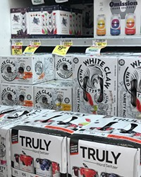 Increasingly, alcohol shelves are crowded with beverages that are legally beer, but definitely not beer.