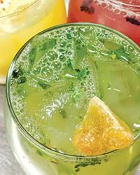 Trend: Mocktails