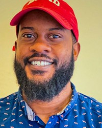 Bend local Johnny Alfredo hopes to bring awareness to African American contributions to Central Oregon society and culture.