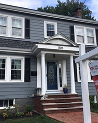 While now may seem like a weird time to buy a house, local real estate and lending experts say low competition and low interests rates make it a great time to get buy.
