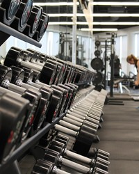 Some people have been going a crazy without some time spent in the gym, but it looks your favorite fitness center may be open soon.