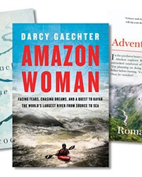 Source Suggests These Books