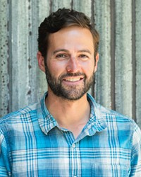 Environmental Watchdog: Ben Gordon of Central Oregon LandWatch