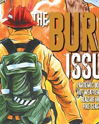 The Burn Issue 2020